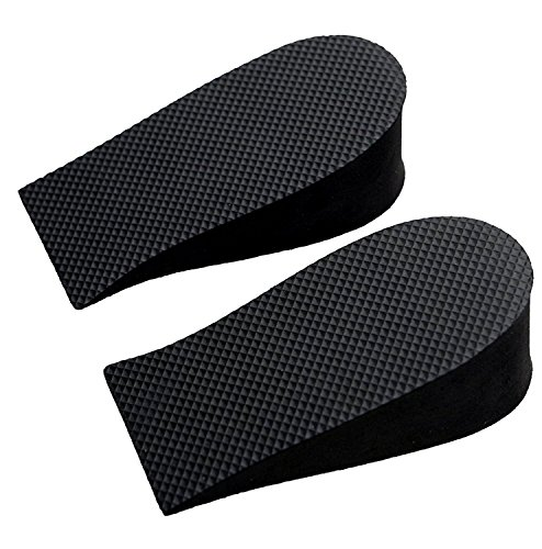 2 Cms Height Increasing Shoes Insoles for Casual or Formal Shoes Men Women  available at amazon for Rs.245