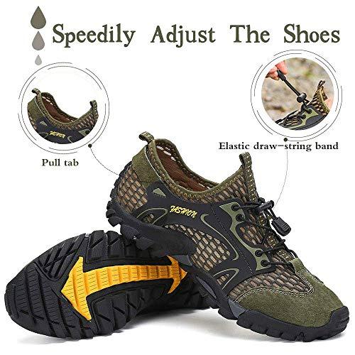 Deportes y aire libre Senderismo Zapatillas de Agua para