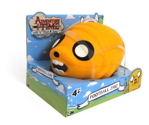 Adventure Time 8 Inch Figure Football Jake