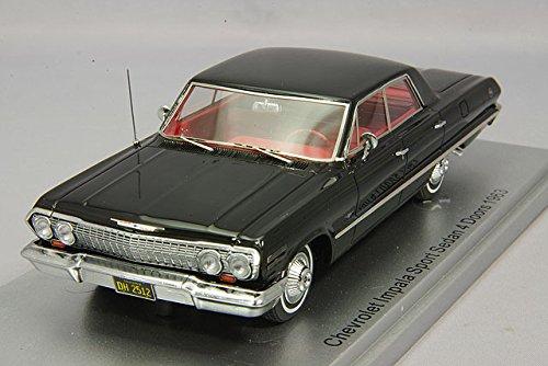 kess-model-ks43027000-chevrolet-impala-sport-sedan-4-doors-1963-black-143