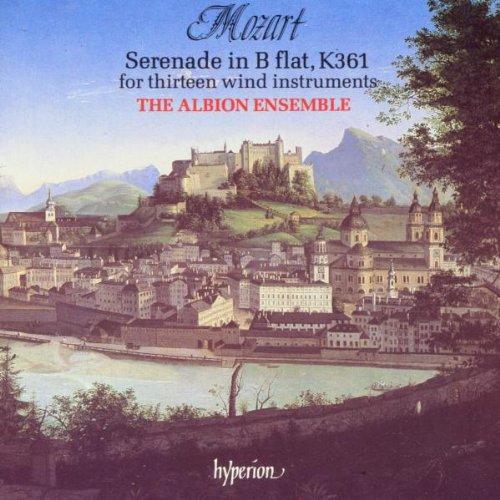 Mozart: Serenade...