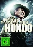 Man nennt mich Hondo (Die John Wayne...