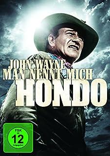 Man nennt mich Hondo (Die John Wayne Collection) [Collector's Edition]