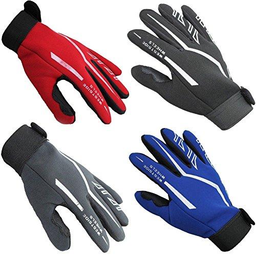 Forfar Mens Full – Weight Lifting Gloves