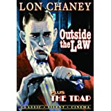 Lon Chaney Double Feature: Outside The Law (1921) / The Trap