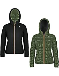 K-Way - Chaquetas - Lily Thermo suave dobles