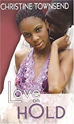 Love On Hold (Arabesque) by Christine Townsend (2005-02-01)