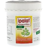 Ipalat Halspastillen mild, 400 St. preisvergleich bei billige-tabletten.eu