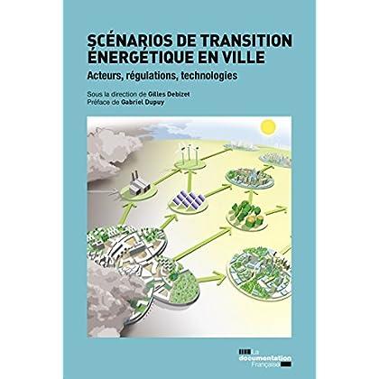 Scénarios de transition énergétique en ville