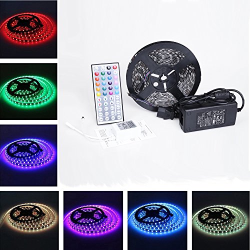 sinou-5-meter-waterproof-flexible-color-changing-rgb-smd-5050-300-leds-light-strip-kit-with-44-keys-