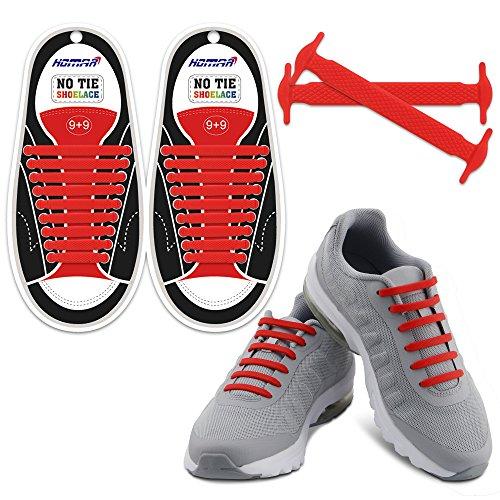 Homar sin corbata Cordones zapatos niños adultos