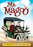 Mr Magoo: The Theatrical Collection (1949-1959) [Import USA Zone 1]