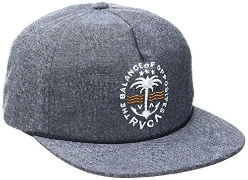 rvca-mens-palmz-snapback-hat-navy-one-size