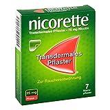 Nicorette TX 25 mg Pflaster