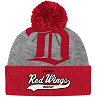 eadefcd0353 Detroit Red Wings Mitchell   Ness NHL