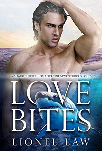 Love Bites: A Shark Shifter Romance