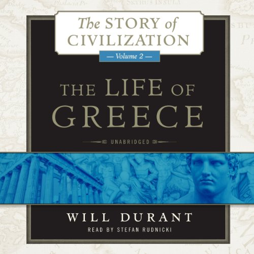 The Life of Greece  Audiolibri