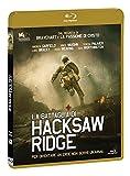 Locandina La Battaglia di Hacksaw Ridge (Blu-Ray)