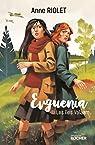 Evguenia, tome 1 : Les îles Valaam par Anne Riolet