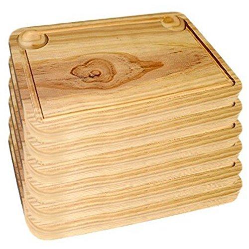 artema-assiette-en-bois-planches-a-decouper-peuvent-etre-utilisees-comme-plats-de-service-set-6-pcs-