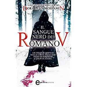 Il sangue nero dei Romanov (eNewton Narrativa)