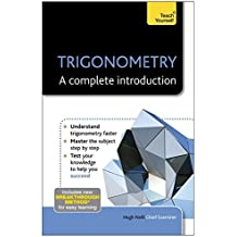 Trigonometry: A Complete Introduction (Teach Yourself) by Hugh Neill (2013-05-31)