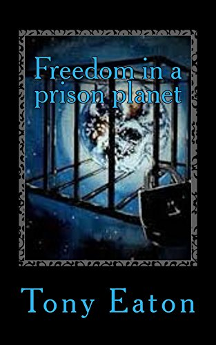 freedom-in-a-prison-planet-english-edition