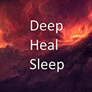 Deep Healing Sleep Guided Meditation (English)