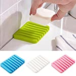 Drying Mat - who would have thought a silicone drying mat, could look so attractive? This drying mat has self-draining smooth slopes, which allow water to flow back into the sink, instead of resting in the ridges. Allows users to air dry hand-washed ...