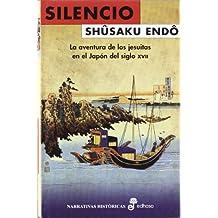 Silencio (Narrativas Históricas)