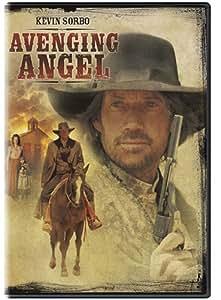 Avenging Angel [DVD] [2007] [Region 1] [US Import] [NTSC]