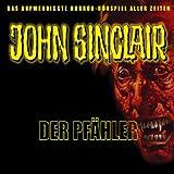 John Sinclair - Der Pfähler: Hörspiel - Jason Dark