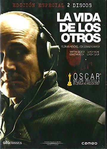 Bild von La Vida De Los Otros (Das Leben Der Anderen) (2DVD) (2006) (Import Edition)