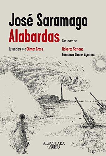 Alabardas por José Saramago