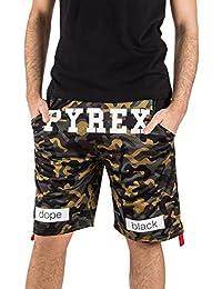 Amazon.it: pyrex shorts XL Uomo: Abbigliamento