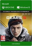 Gears of War 5 Ultimate Edition - Xbox One - Code jeu à télécharger