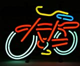 Cozyle Bike Leuchtreklame 17