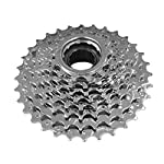 Schrodinger15 70065 Generic Bicycle Cycle Road/MTB Freewheel(NOT Cassette) 9 Speed 9S 13-32T Chrome Plated China
