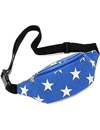 Buyworld New 2018 Selling Unisex Handy Waist Belt Bag Travel Pack Belt Pack Waist Leg Bag Pouch Bolsa