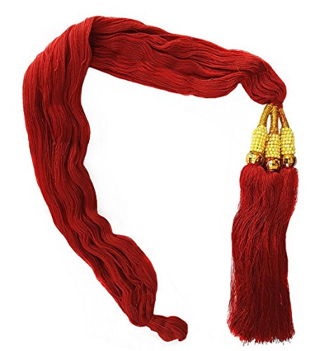 Braids for Beautiful Hair Parandi / Punjabi Giddha Used Hair Accessories For...