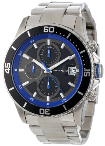 Vince Camuto Men's Quartz