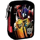 Estuche Transformers Triple 44 Piezas