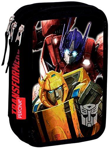 Plumier Transformers Power triple