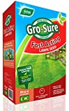 Gro-Sure 80m square Fast Acting Lawn Seed