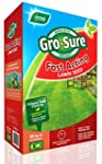 Gro-Sure 80m square Fast Acting Lawn...