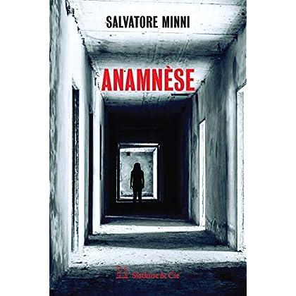 Anamnèse: Roman policier