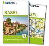 MERIAN live! Reiseführer Basel: Mit Extra-Karte zum Herausnehmen