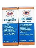 Isotine Eye Drop Pack Of 2