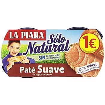 La Piara S lo Natural Pat...