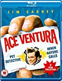 Ace Ventura 2 Movies Collection: Pet Detective + When Nature Calls (2-Disc Set)